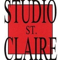Studio St. Claire