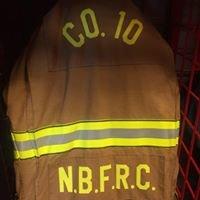 New Baltimore Volunteer Fire & Rescue Company