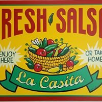 La Casita Mexican Food