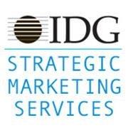 IDG Strategic Marketing Services