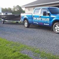 DM Boat Sales Inc