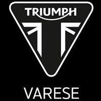 Magnoni Moto SAS - Triumph Varese
