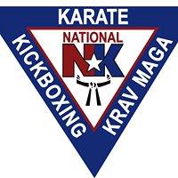 Bloomingdale National Karate & Kickboxing