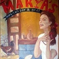 Maria's Mexican Bar and Grill