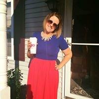 Jessica Robilotto, Berkshire Hathaway HomeServices