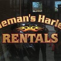Nieman's Motorcycle Rentals