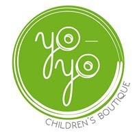 YoYo Children's Boutique