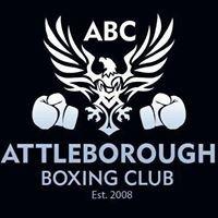 Attleborough Boxing Club