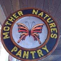 Mother Nature's Pantry