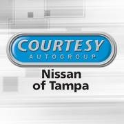 Courtesy Nissan of Tampa