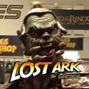 Lost Ark Games