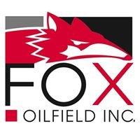 Fox Oilfield Hauling