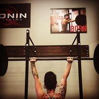 Ronin Training
