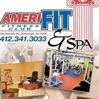 Amerifit Fitness Club