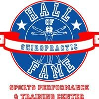 Hall of Fame Chiropractic and Sports Performance Center