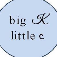 Big K little c