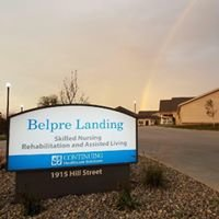 Belpre Landing Skilled Nursing & Rehabilitation Center