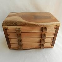 Ullapool Box Creations