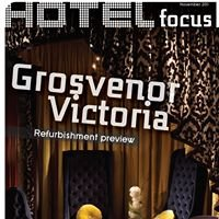 Hotel Focus Magazine