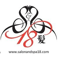 Salon & Spa 18