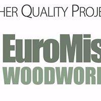 Euromisko woodworking.