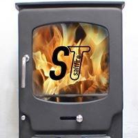 Saltfire Stoves Ltd