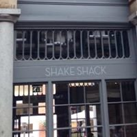 Shake Shack, Covent Garden
