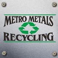 Metro Metals Recycling
