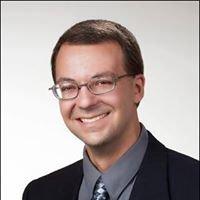 Mark Saxby - Berkshire Hathaway HomeServices Blake, Realtor