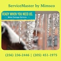 ServiceMaster by Mimsco