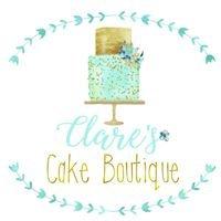 Clare's Cake Boutique