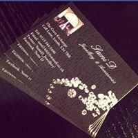 Sami D Jewellery & Accessories