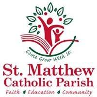 St. Matthew Catholic Parish, Cedar Rapids, IA
