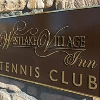 Westlake Village Inn Tennis Club