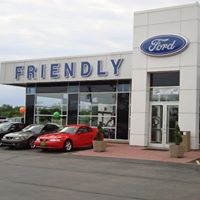 Friendly Ford Inc. of Roselle, IL