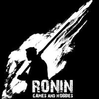 Ronin Games & Hobbies