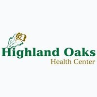Highland Oaks Health Center