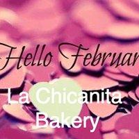 La Chicanita Bakery