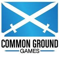 Common Ground Games