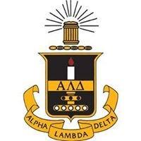 Alpha Lambda Delta: Ramapo College Chapter