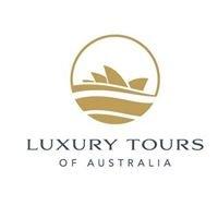 Luxury Tours of Australia