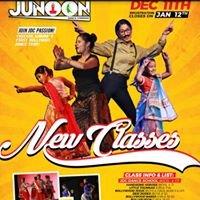 Junoon Dance Company