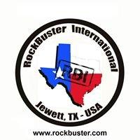 RockBuster International