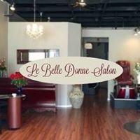 Le Belle Donne Salon & Day Spa