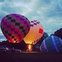 Cambridge Valley Balloon Festival