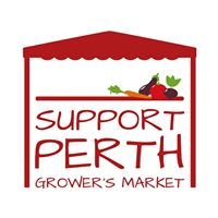 Support Perth Grower's Market