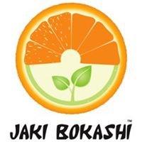 Jaki Bokashi
