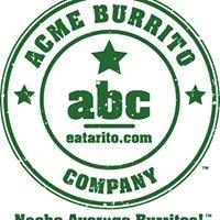 Acme Burrito Company     2004 Ogden Ave Lisle, Il