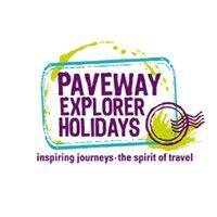Paveway Explorer Holidays