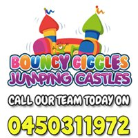 Bouncy Giggles Jumping Castles